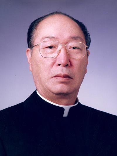 김대성 바오로 신부님