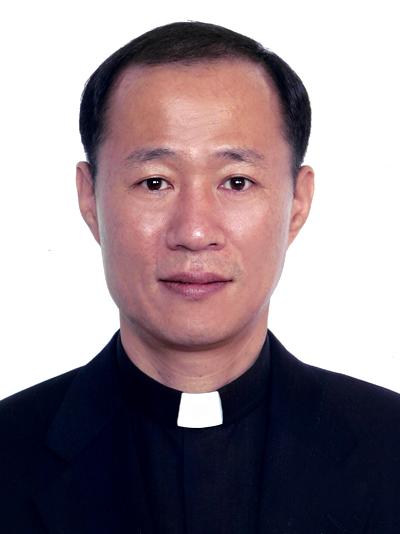 원재현 프란치스코 신부님