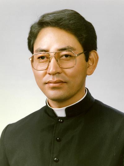 강권수 마티아 신부님