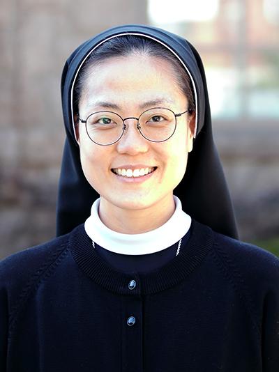 홍 그라시아 수녀님