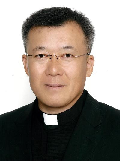 김태수 요셉 신부님