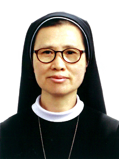 김 이레네오 수녀님