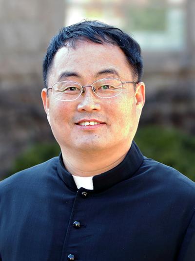 박규식 암브로시오 주임신부님